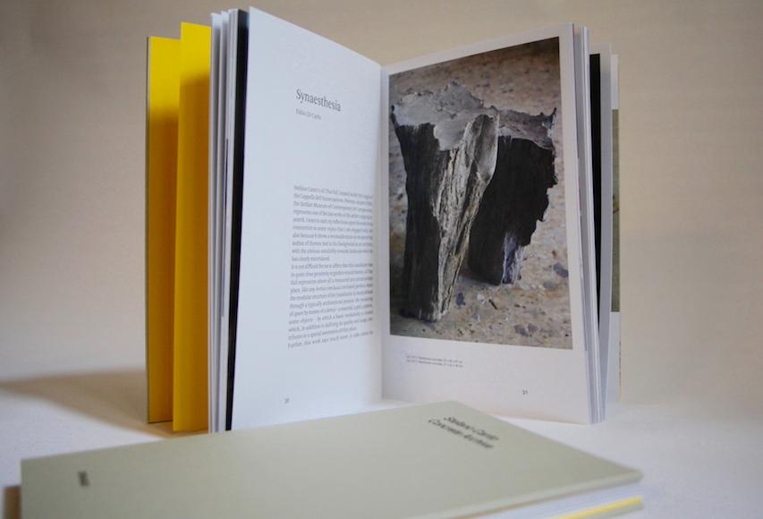 Concrete Archive stefano Canto